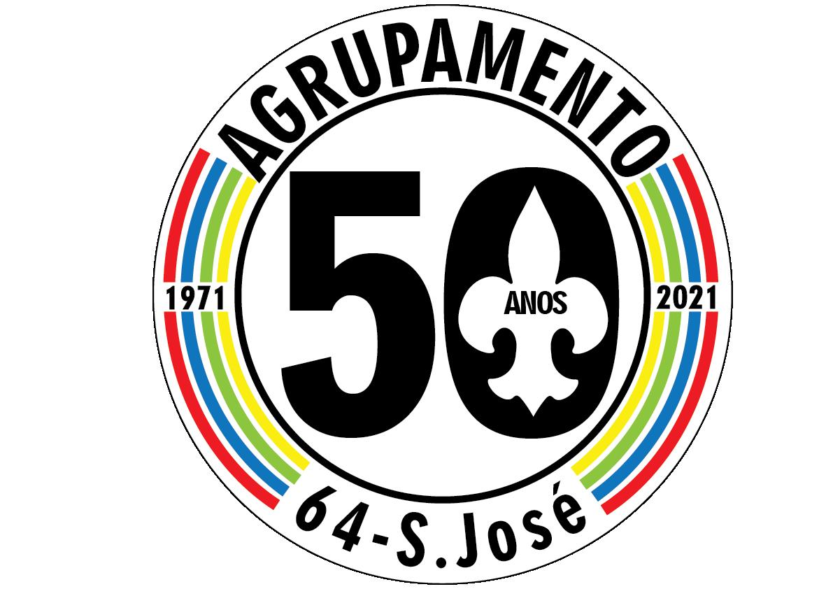 50 anos dos agrupamento